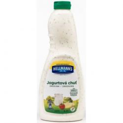 Dressing Jogurt 1L Hellmans