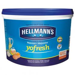 Yofresh 5L Hellmans